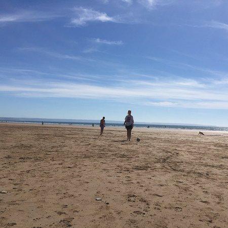 Bilde fra Saunton Sands Beach