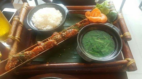 Bilde fra Hanoi Food Restaurant