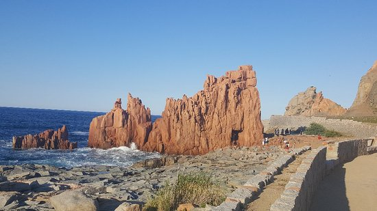 Rocce rosse: 20180627_192132_large.jpg