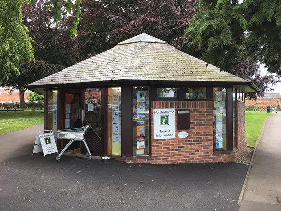 Tourist Information Centre Northallerton