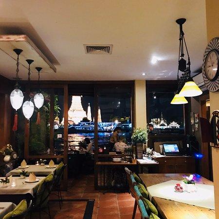 Bilde fra Bitter Deck Restaurant