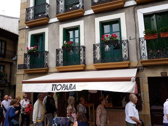 Bilde fra Ttopara