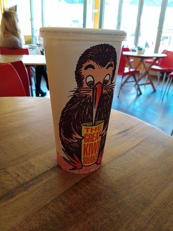 Foto de Queen Street Corner Cafe and Bar