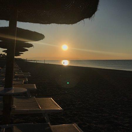 Foto de UNAHOTELS Naxos Beach Sicilia