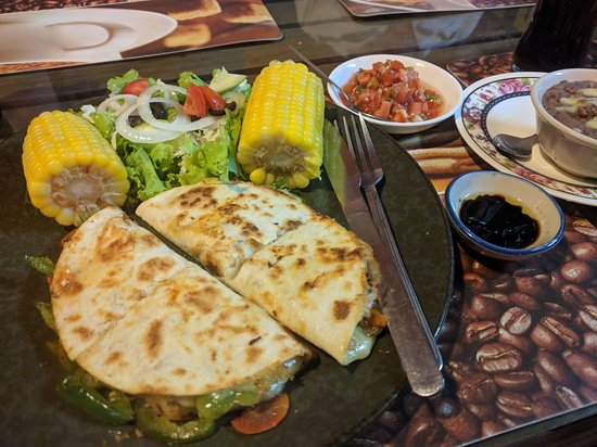 Bamboo Mexican House照片