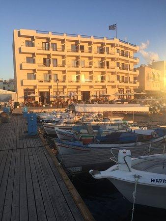 Porto Veneziano Hotel : Hotel