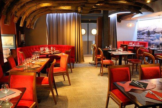 L Islandais Restaurant Paimpol Menu Prices Restaurant Reviews