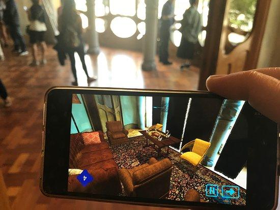 Дом Бальо: virtual tour