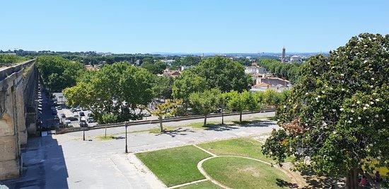 Aquädukt Saint Clément: Aqueduc & Jardins