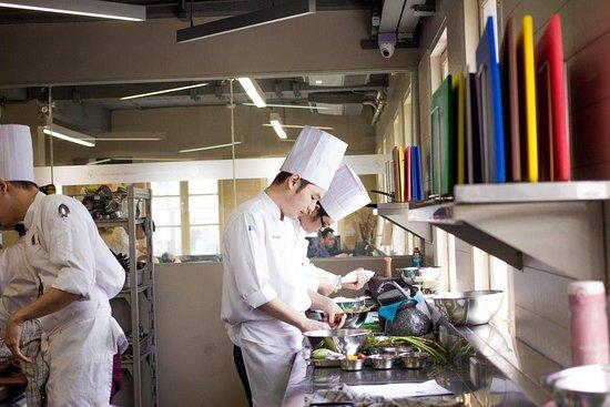 โรงเรียนการอาหารไทย เอ็มเอสซี