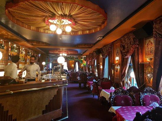 Gate Of India Oslo Menu Prices Restaurant Reviews Tripadvisor
