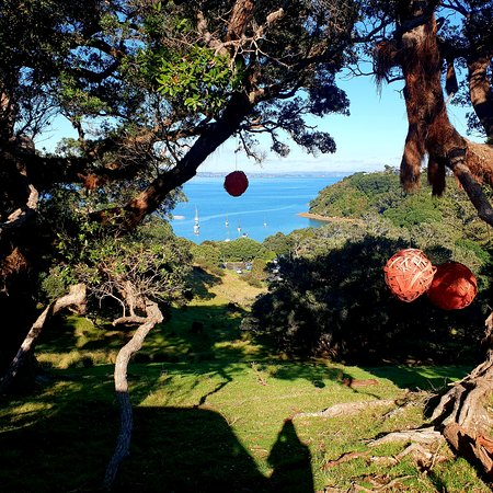 Waivino Wine Tours: Kennedy Point