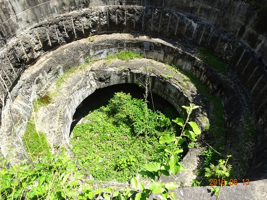Kurosaki Fort Site