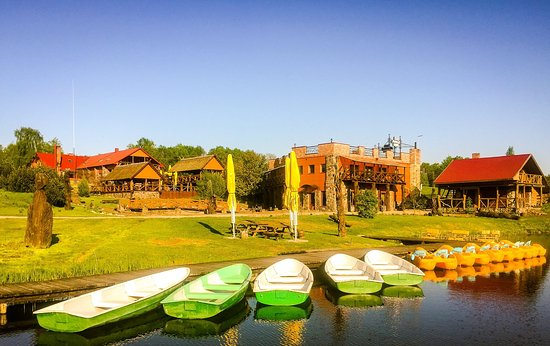 Smukle Zarija: Lake