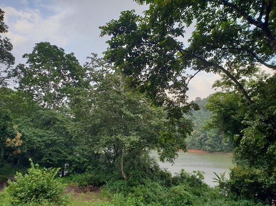 Фотография Kundala Dam Lake