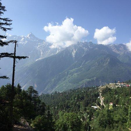 Rekong Peo, الهند: Kinner Kailash