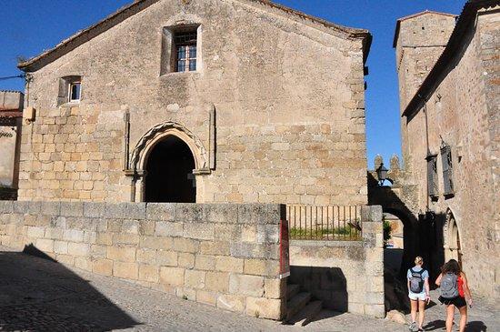 lglesia de Santiago