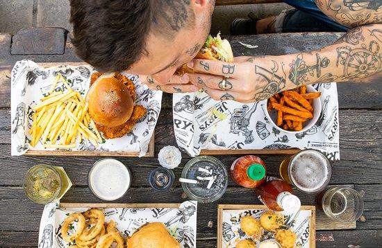 Jerry's Burger Bar照片