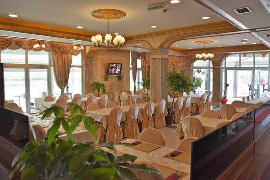 Restoran Great Wall-Kineski Zid Sarajevo: Chinese restaurant