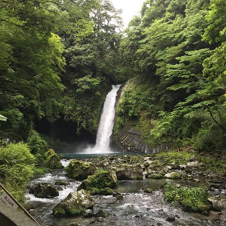 Joren Waterfall ภาพถ่าย
