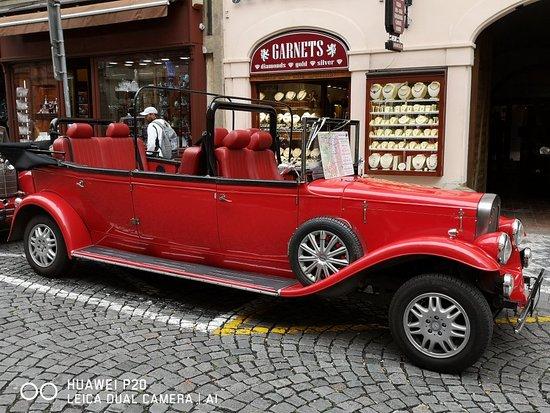 veterancars.cz