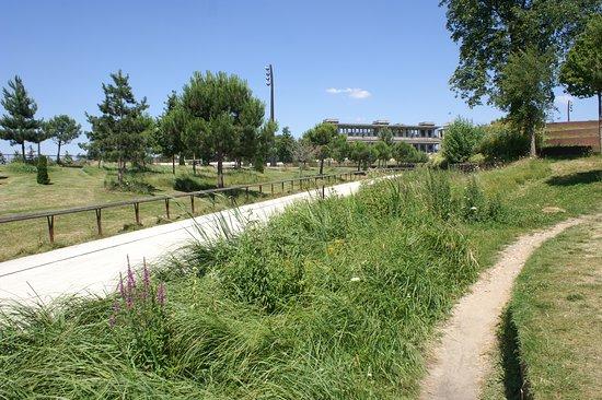 Parc des Pelouses d'Auteuil