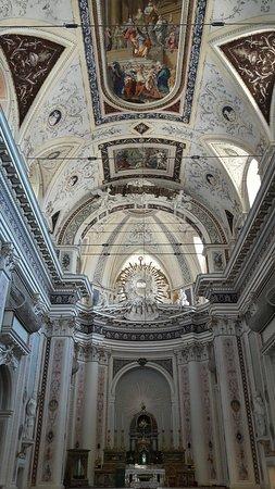 Centro Storico: Chiesa del SS. Salvatore