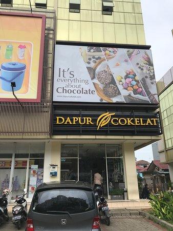 Dapur Cokelat Bekasi Ulasan Restoran Tripadvisor