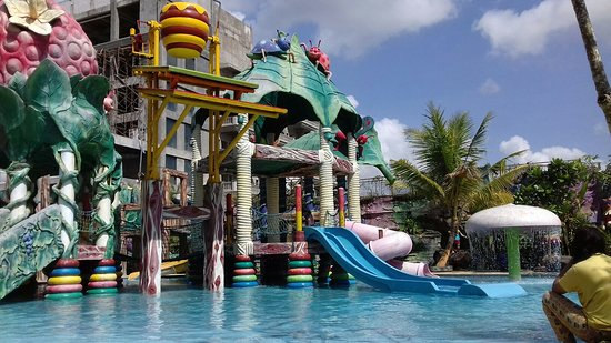 Jambooland Waterpark