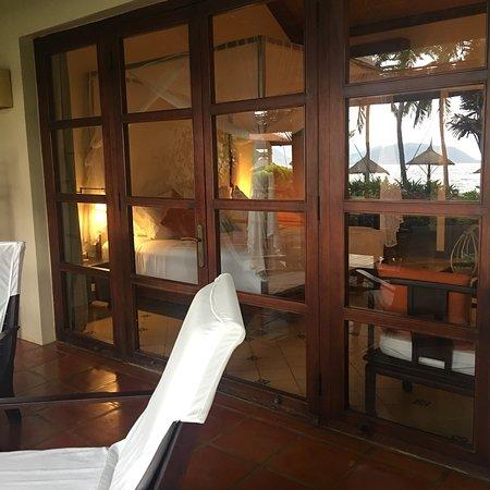 安娜曼达拉爱梵森酒店照片