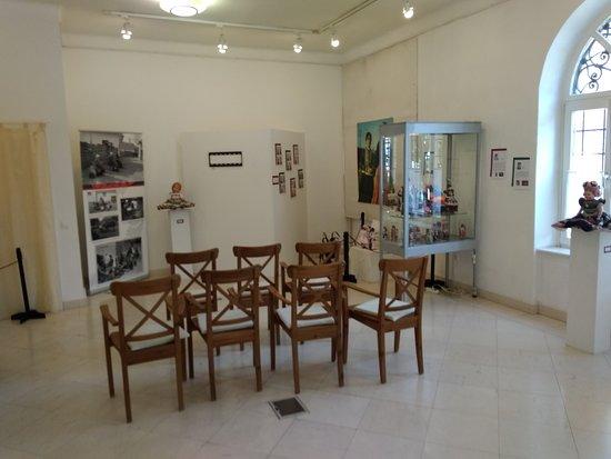 Matyo Museum
