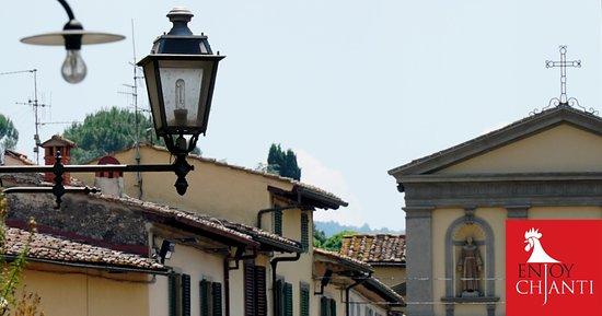 Enjoychianti: Greve in Chianti