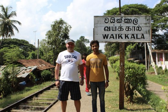 See Lanka Travels: Trip to Negombo