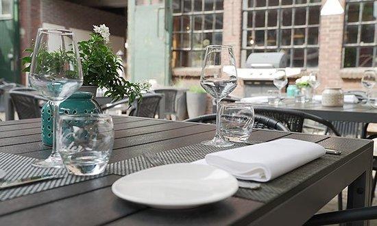 De Heren van Montfort - Restaurant Antoine