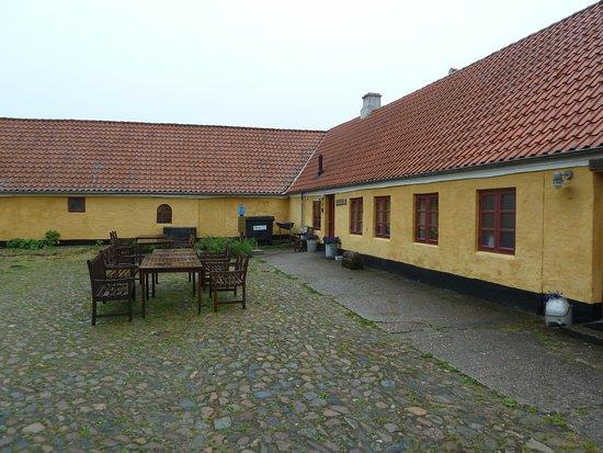 Tornby Gl. Købmandsgård
