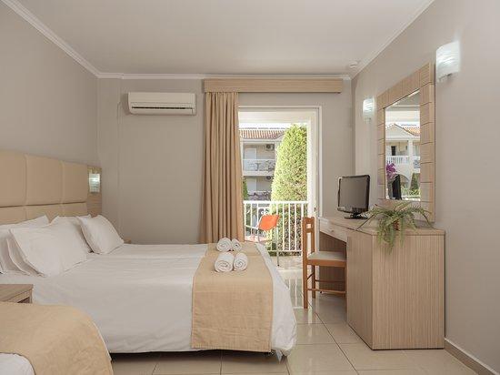 ツィリビ アドマイラル ホテル