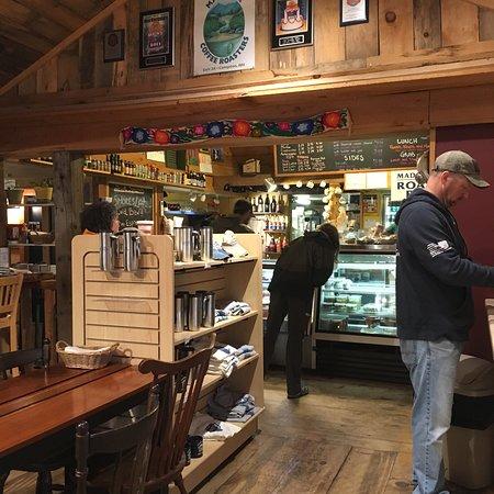 Mad River Coffee House: photo1.jpg