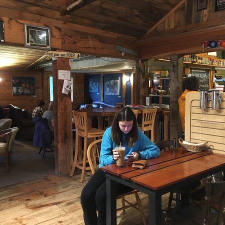 Mad River Coffee House: photo2.jpg