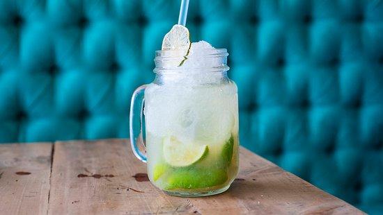 Reverse Pool & Beach Lounge: As nossas limonadas que só dão vontade de tirar fotografias