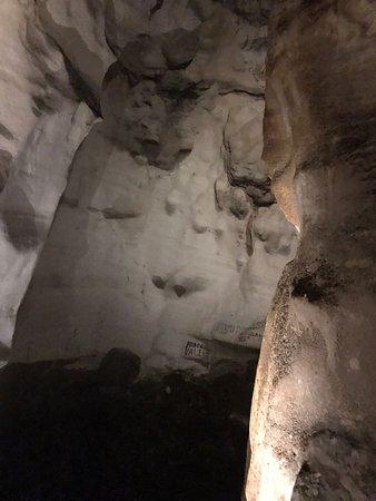 Grotta Zinzulusa: grotta 4