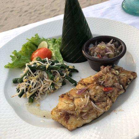 Bawang Merah Beachfront Restaurant – fénykép