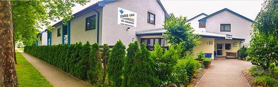 Euro Inn - Hostel: Euro-Inn