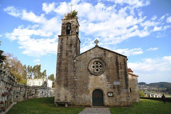 Igrexa de Bemil