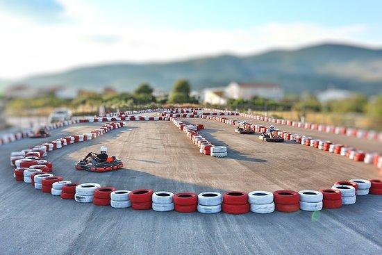Karting Arena Trogir