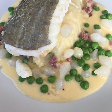 Bilde fra Quay West Restaurant
