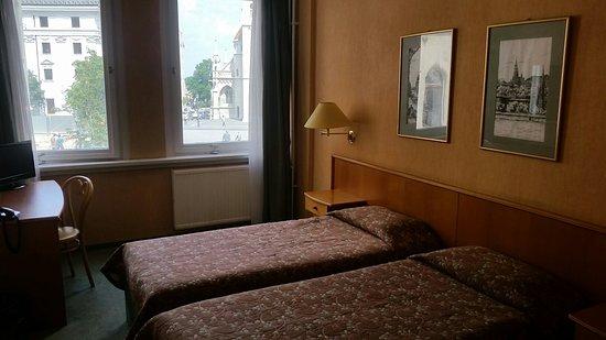 Фотография Burg Hotel