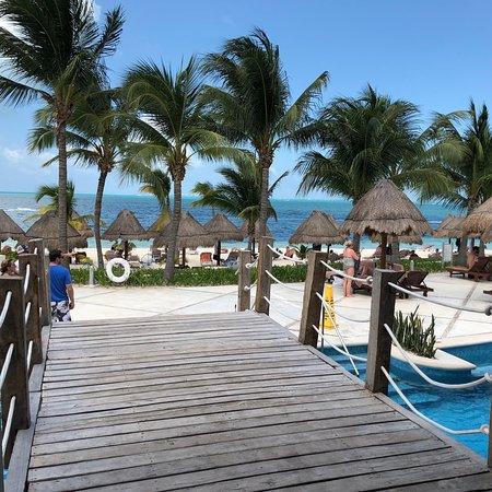 Bilde fra Excellence Playa Mujeres