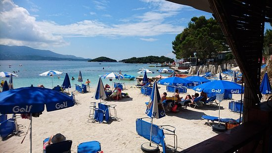 Bora Bora Beach ภาพ