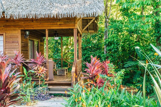 Red Frog Beach Island Resort Certified For Its: RED FROG BEACH ISLAND RESORT