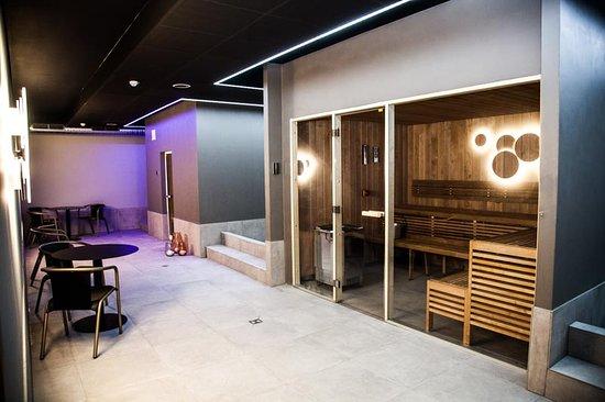 B59 Hotel: Lóa Spa
